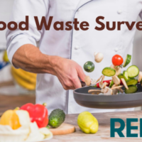 REDC food waste survey CRE
