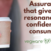Vegware assurances CRE